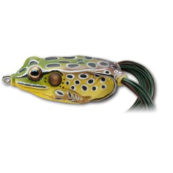 Hollow Body Frog 65