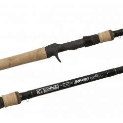 IMX-PRO Topwater Frog