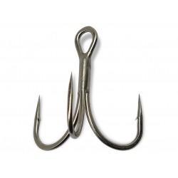Gamakatsu SP MH  Hypersheild Treble Hooks