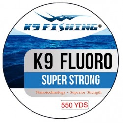 K9 Fluoro Super Strong